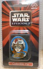Star Wars Episode 1 Anakin Skywalker Collectible Pin Badge - Applause - NEW