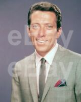 Andy Williams 10x8 Photo