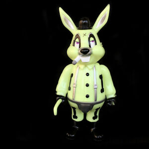 Blackbook Frank Kozik Lil Alex Dim 11inch Design Art Doll in Stock