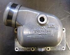 Nouveau Caterpillar air inlet elbow-part no: 201-9765 pour C7/C9