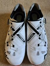 Northwave Extreme GT cycling shoes 46 or size 12