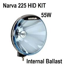 55W HID Conversion Kit for Narva Ultima 225 Internal Ballast 4300K 6000K 8000K