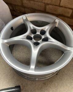 """Toyota Celica 16"""" Genuine Alloy Wheel"""
