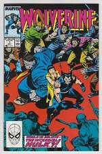M0346: Wolverine #7, Vol 2, Mint Condition