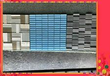 Glass Mosaic Tile 3 Different Colors Available