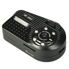 NEU 32GB Full HD Spycam Mini Alarm Lkw Car Auto Webcam Laden  Überwachung A86