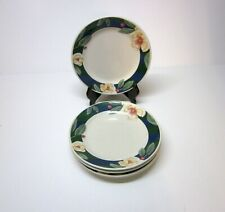 "5 Citation Savannah Grove 7-1/8"" Salad/Bread Butter Plates"