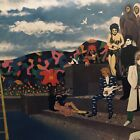 PRINCE & THE REVOLUTION ORIG.1985 1-25286 LP AROUND THE WORLD IN A DAY VG+/EX