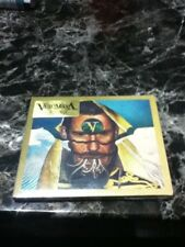 veil of maya false idol digipac cd 2017 summerian factory sealed metalcore