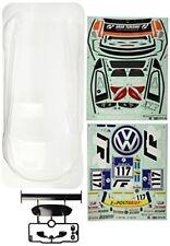 Tamiya Karosserie-satz VW Scirocco Gt24 RS #51473