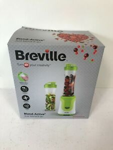 Breville Blend-Active - New In Box   C29