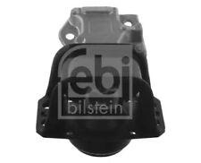 Montaje del motor FEBI BILSTEIN 36898