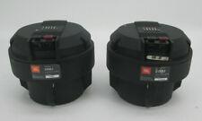 PAIR of JBL 2450J HF Compression Drivers 16 Ohm