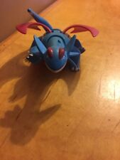 "2005 Pokemon  PVC Nintendo Figure 7"" UC1"