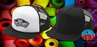 New Vans Classic Patch Mens Trucker Snapback Cap Hat