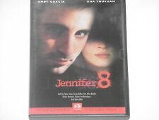 Jennifer 8 - (Uma Thurman, Andy Garcia) DVD