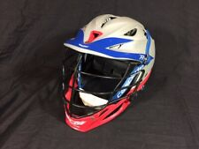 CASCADE R series LACROSSE Helmet Great Condition
