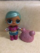 LOL Surprise Glam Glitter Series Gorgeous Brrr B. B. GG -011 Preowned