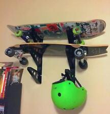 New listing Store Your Board BoardRack Holds 3 Boards Surfboard Snowboard Skiis Skateboards