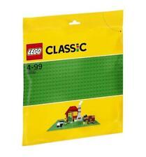 LEGO® Classic 10700 - Grüne Bauplatte