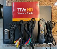 TiVo Tcd652160 Series 3 Hd Hdtv Dvr Digital Video Recorder