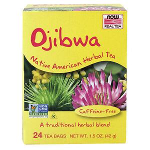 Ojibwa Tea Bags 24 Bags