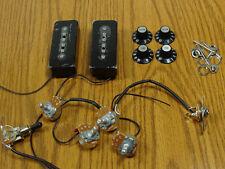 Fender Modern Player P-90 Telecaster PICKUPS POTS KNOBS Tele