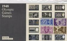 GB 2012 OLYMPIC GAMES 1948 ROYAL MAIL REPRODUCTION PRESENTATION PACK MINT RARE**