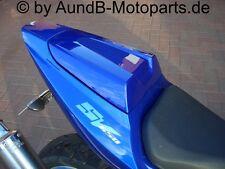 SV 650/1000 N/S K3- Höckerabdeckung lackiert NEU/ Seat Cover NEW original Suzuki