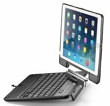 New Trent NT55B Airbender Star iPad Air Keyboard Case with Detachable Rotatable