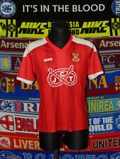 4/5 Tamworth adults M rare football shirt jersey trikot soccer