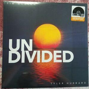 "Tim McGraw/Tyler Hubbard ""Undivided/I Called Mama"" Colored Vinyl RSD 2021"