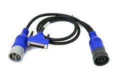 DPA5 6 Pin and 9 Pin Cable YDUALCAN