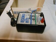 New listing Farm products group K-9 K9 Electric Fence Controller designed for pets Vintage