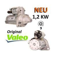Valeo Anlasser für BMW E82 E90 E60 F11... 12417616500 12417616502 TS12E36 438272