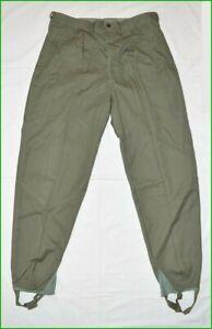 Bulgarian Army Soldier summer Battle Uniform Trousers Pants sz. M