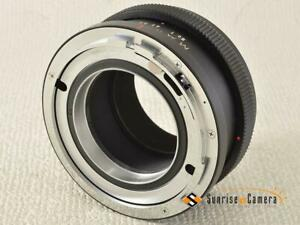 Mamiya No.1 45mm for RB67 [NEAR N] from Japan (9944)