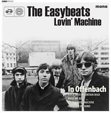"THE EASYBEATS – LOVIN' MACHINE RSD 7"" VINYL EP (NEW/SEALED)"