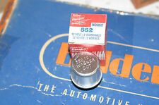 1957,1958,Packard Turn Signal Flasher Switch USA MADE