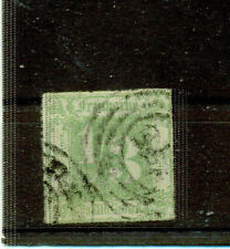 Briefmarken aus dem altdeutschen Thurn & Taxis Gestempelte (bis 1945)