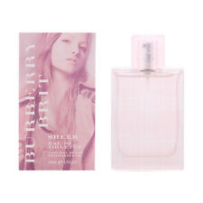 Burberry Brit Sheer EDT Vapo 50 ml