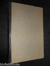 Algernon Blackwood; Dudley and Gilderoy, A Nonsense - 1929-1st - Vintage Fantasy