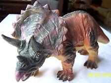 Triceratops Figur - Fast Champs - Höhe 21 cm - Länge ca.46 cm - sehr schön - Top