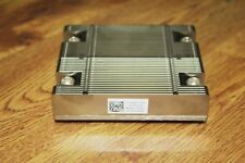 Dell XHMDT Screw-down CPU Heatsink for Dell PowerEdge R320, R420, R520 QTY AVBL