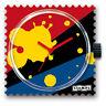 S.T.A.M.P.S. Uhr,  Splash   ,Stamps