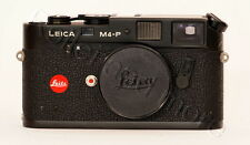 Leica m4-p carcasa #1606471 - utilizada, great condition