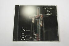 Captured By Love, Nazarenes Expressing Worship (Brand new sealed)