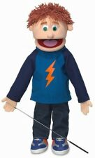 Silly Puppets Tommy (Caucasian) 25 inch Full Body Puppet