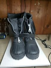 Donner Mountain Boots Mens - Size: 9