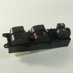 New Power Window Switch Land Cruiser 100 Series HDJ100 HZJ105 OEM 84820-60120